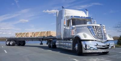 Chicago Outbound and Inbound Flatbed Shipping Experts